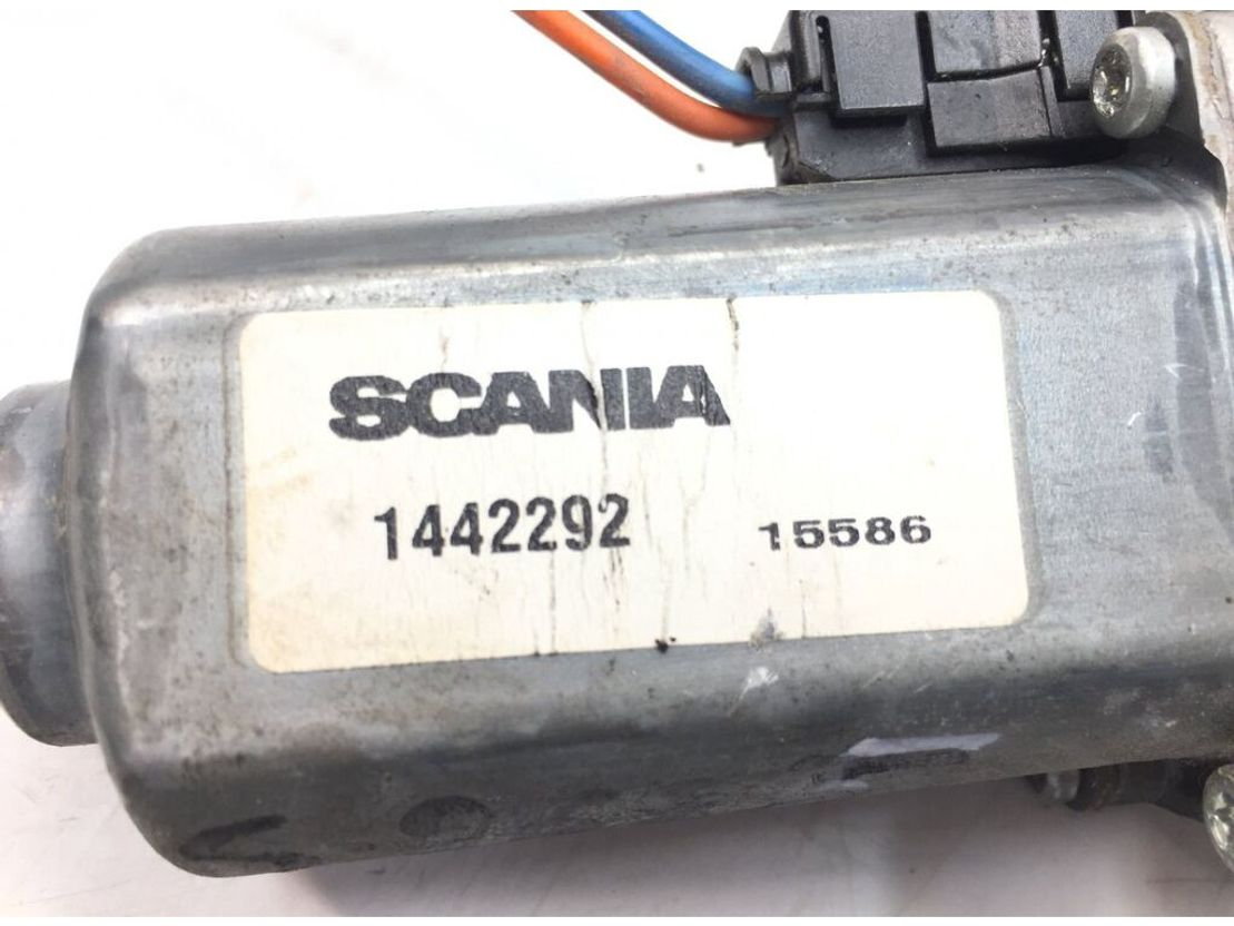 Mécanisme de fenêtre électrique pièce détachée camion Scania Window Regulator Motor, Left