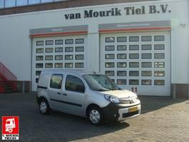gesloten bestelwagen Renault KANGOO EURO 5 - VL-961-K 2015
