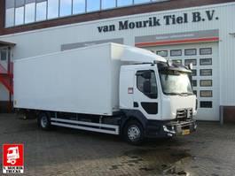 bakwagen vrachtwagen Renault D 250.12  EURO 6  32-BNT-5 2016