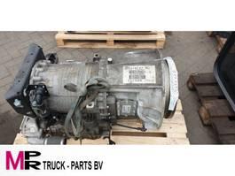 Versnellingsbak vrachtwagen onderdeel Allison ALLISON TID-B  MERCEDES A9562701701  6520204600   ALLISON BUS TRANSMISSIE