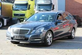 stationwagen Mercedes-Benz E -Klasse T-Modell E 350 CGI Avantgarde Command