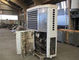 Koelsysteem vrachtwagen onderdeel Thermo King SB-I