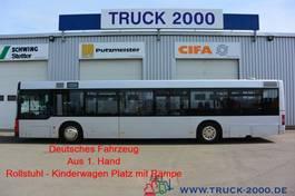 stadsbus MAN Lion's City A21 (NL263) 38 Sitz- & 52 Stehplätze 2004