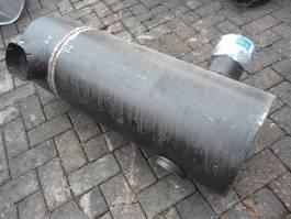 uitrusting overig Caterpillar exhaust 345C 2011