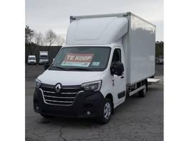 bakwagen bedrijfswagen < 7.5 t Renault Master Red Edition 2020