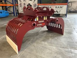 grijper Hydraram HDG-88ZD | Sorteergrijper | CW30 | 12 ~ 18 Ton 2020