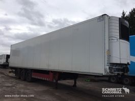 koel-vries oplegger Schmitz Cargobull Diepvriesopbouw Standaard Hydr. laadklep 2014
