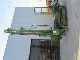 boorinstallatie Ingersoll Rand Vertical drilling machine -