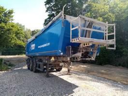 kipper oplegger Schmitz Cargobull SKI24 - 8.2 2010