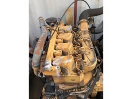 motoronderdeel equipment Liebherr D 914 TI, 124 KW