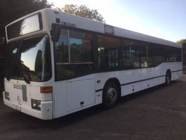 stadsbus Mercedes-Benz 405 1998