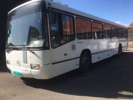 stadsbus Mercedes-Benz Conecto 0345 1999
