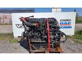 Motor vrachtwagen onderdeel DAF XF 106 440 MX11 PACCAR MOTOR ENGINE 2012536 2016