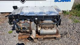 Uitlaatsysteem vrachtwagen onderdeel DAF XF 106 CATALYST 1947131 1933421 2016