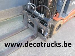 Overig vrachtwagen onderdeel Oiluick OQT300