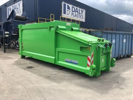 perscontainer Werner & Weber MPC20-N.A. 2020
