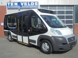 stadsbus Fiat Ducato Citybus Euro5 EVV 2013