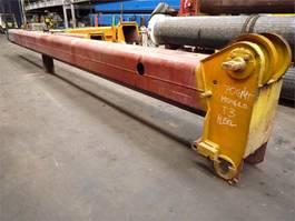overige equipment onderdeel Krupp 70 GMT telesection 3