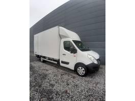 chassis cabine bedrijfswagen Renault Master 2019