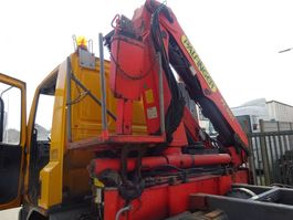 Kraanarm vrachtwagen onderdeel Palfinger PALFINGER PK 9001 1996