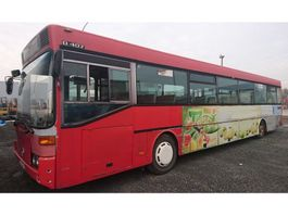 stadsbus Mercedes Benz O 407 Linienbus - Not working - Defect - Defaut 1995