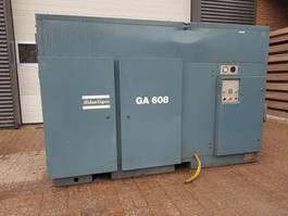 compressor Atlas Copco GA 608