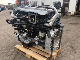Motor vrachtwagen onderdeel MAN D2676 LF 53 420 HP / WITH PTO ! 2019