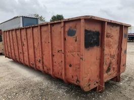 overige containers Universal Containerbak 30m³