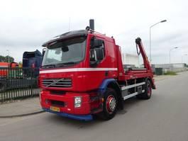 containersysteem vrachtwagen Volvo FE 320 EURO 5 !! PORTAAL SYSTEEM !! 2008