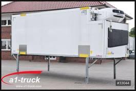koel vries wissellaadbak Schmitz Cargobull WKO 7.45 FP 45 Kühlkoffer, TK T-1000R, neuwertig 2016