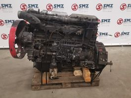 Moteur pièce détachée camion DAF Occ motor daf  xf315m - 430PK