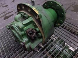 hydraulisch systeem equipment onderdeel Poclain Hydraulics hydro motor MS11-1-G21-A11-1G20-5E00 2002