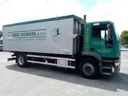 kipper vrachtwagen > 7.5 t Iveco EUROTECH 190e27 benne souflerie AVEC TUYAUX