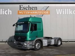 standaard trekker Mercedes-Benz 1844 LS, Euro 5, Kipphydr., Leichtmetallfelgen 2008