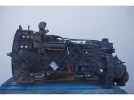 Versnellingsbak vrachtwagen onderdeel MAN 16S2523OD HYD 2013