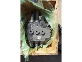 Hydraulisch systeem vrachtwagen onderdeel Doosan Ventielblok 421-00002