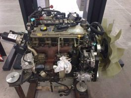 motoronderdeel equipment Perkins 1204F Stage IV / Tier 4 final 137 PK / 102