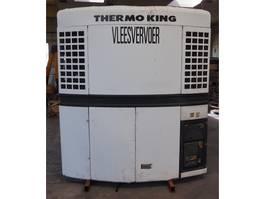 Koelsysteem vrachtwagen onderdeel Thermo King Koelmotor SMX 30 1996