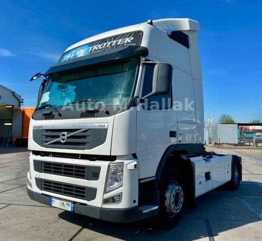 standaard trekker Volvo FM 450 Globetrotter XL Klima Euro 5