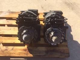versnellingsbak equipment onderdeel ZF Transmission 2 HL-270 2020