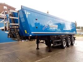 kipper oplegger Schmitz Cargobull SKI24 KIPPER 3 assen 2 STUKS 2011