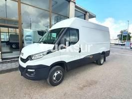 bakwagen bedrijfswagen < 7.5 t Iveco Daily 50 C15 12 M3 2015