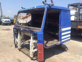 cabine - cabinedeel vrachtwagen onderdeel Scania 142 1982
