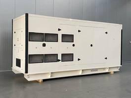 generator Doosan DP 222 LC | 825 KVA | NEW 2017