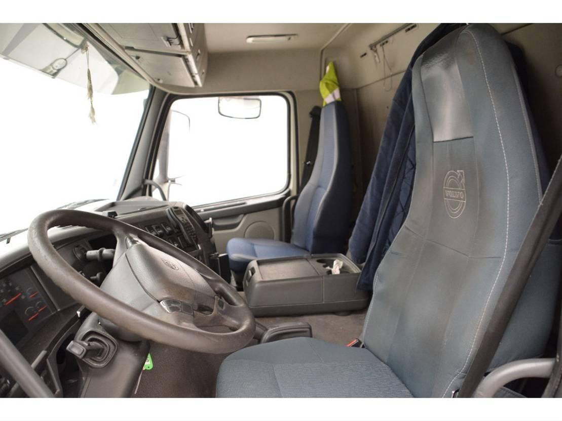 silo vrachtwagen Volvo FM 400 - 6x2 2009