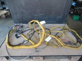 système de câble Caterpillar 2162134V00