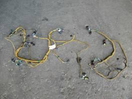 système de câble Caterpillar 315FL