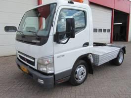 be trekker bedrijfswagen Mitsubishi Canter FB83BXI 2007