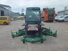 overige uitrusting landbouw John Deere 1600T 4x4 KLIMA SFZ 2007