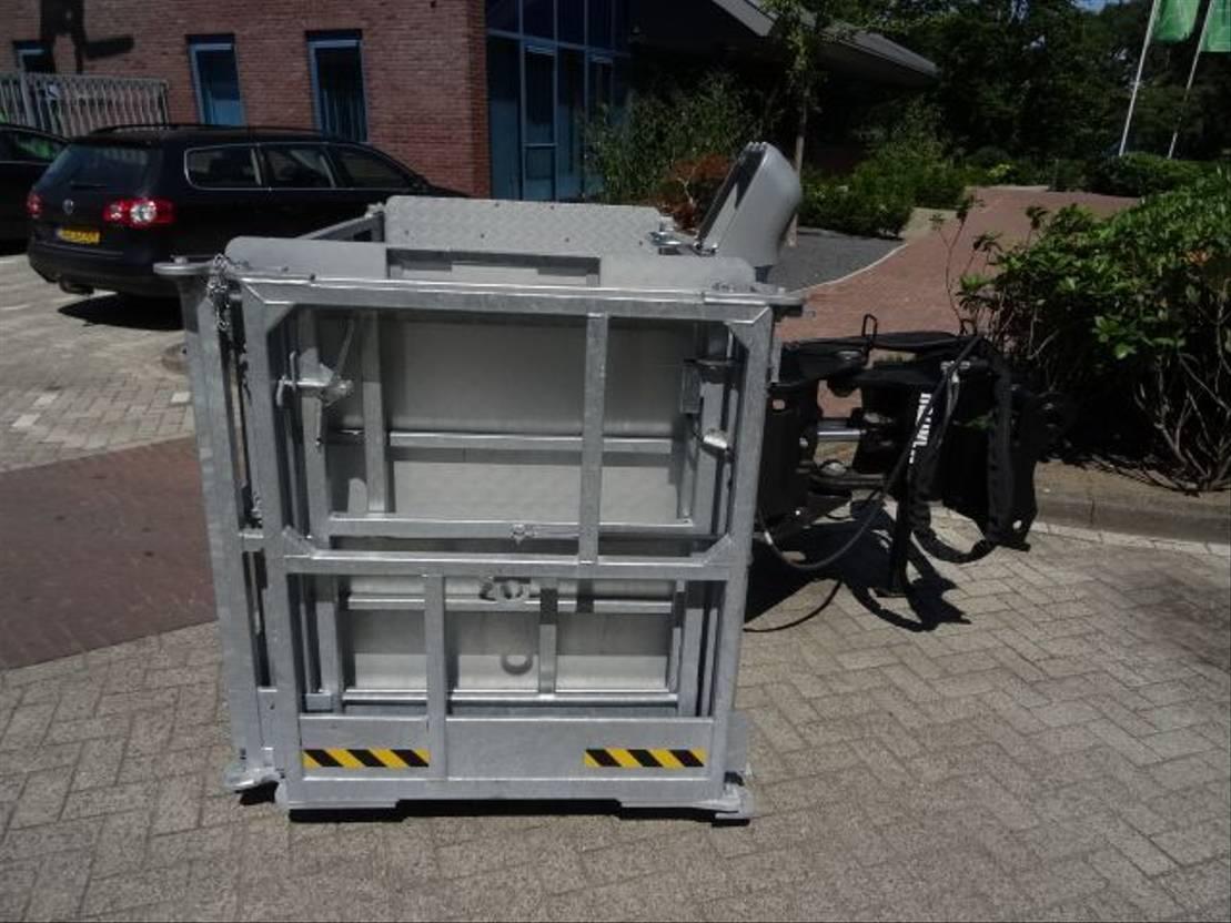 hoogwerkerbak Manitou PSE 4400/1000 D 2019